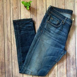 rag & bone Jeans The Dre Sz. 29